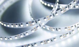 2019年 GaN素子LED特許の状況①光半導体 LED特許関連動向